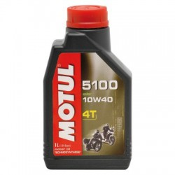 Motul 10w40 olie 1L quadolie