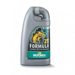 Motorex Formula 2T quadolie