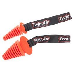 Twin Air uitlaatplug 18 - 34 mm