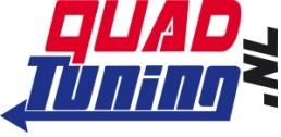 Het startpunt voor al uw quad onderdelen en quad accessoires