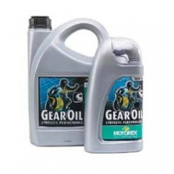 Motorex gear oil 10W/30 1L quadolie