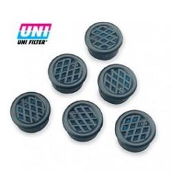 Uni airbox vents