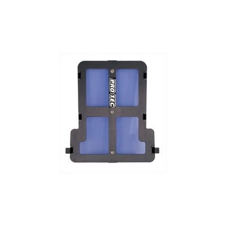 Pro-Tec Moflow filterdeksel Yamaha Raptor 700