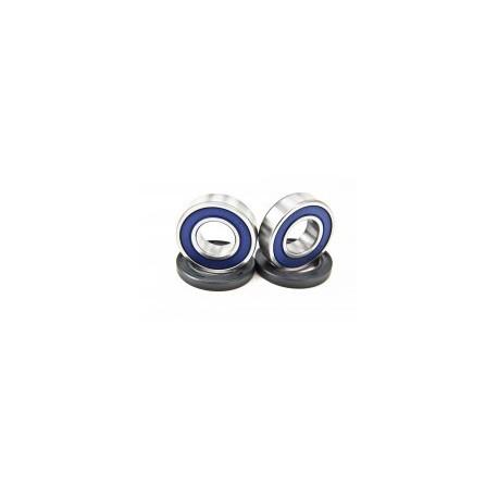 All Balls Aslagers Yamaha YFZ 450 06-07