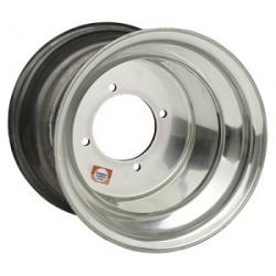 Douglas .190 aluminium 10x12 4/10
