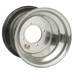 Douglas .190 aluminium 10x8 4/136