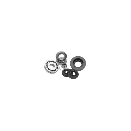 All Balls diff kit A Yamaha KODIAK 450 4x4 Auto 2003–2004