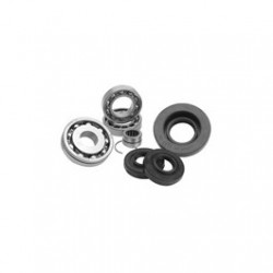 All Balls diff kit A Yamaha WOLVERINE 350 2X4 2006–2009