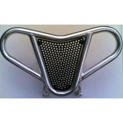 Silver-Tec Bumper Yamaha YFZ450