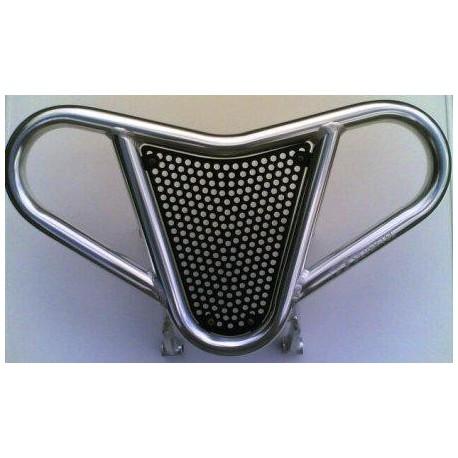 Silver-Tec Bumper Kymco KXR 250