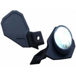 Powermadd Handkappen Spiegel Set