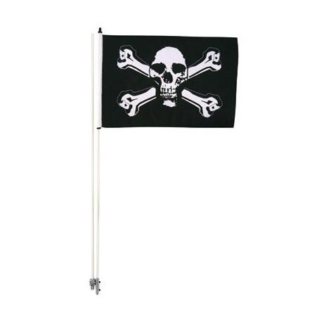 Tusk veiligheidsvlag