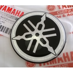 Yamaha Logo sticker