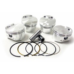 JE Big Bore Kit LTZ400 398cc 13.5:1