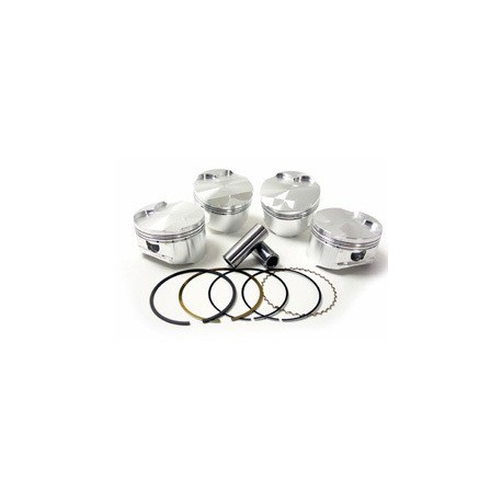 JE Big Bore Kit Yamaha YFZ450 04-05 439cc 12.5 tot 1