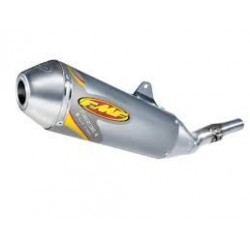FMF Power Core slip on Yamaha 660R Raptor