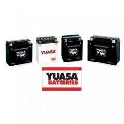 Yuasa Accu YTX20CH-BS